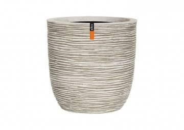 ceramiczne donice ogrodowe: Donica ogrodowa z cementu OFI935 51cm