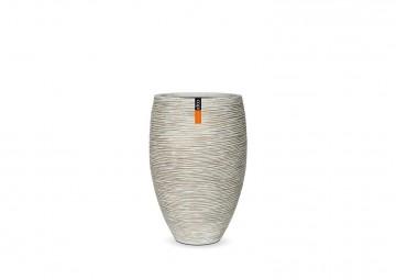 ceramiczne donice ogrodowe: Donica ogrodowa z cementu OFI1131 60cm