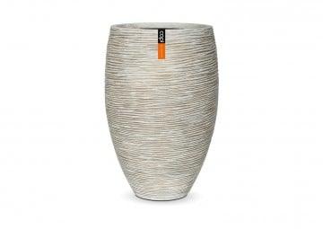 donice ceramiczne: Donica ogrodowa z cementu OFI1132 86cm