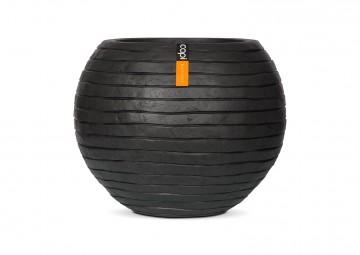 ekskluzywne meble: Donica ogrodowa z cementu RWG271 50cm