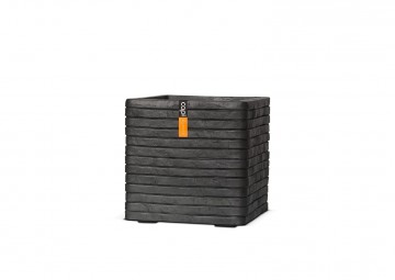 ekskluzywne meble: Donica ogrodowa z cementu RWG902 30cm