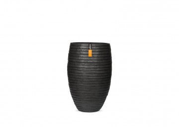 donice ceramiczne: Donica ogrodowa z cementu RWG1131 61cm