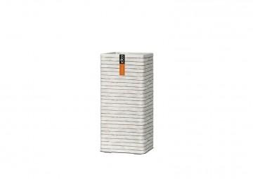 ekskluzywne meble: Donica ogrodowa z cementu RWI951 57cm