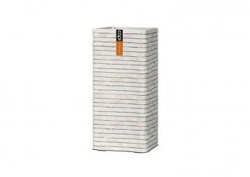 ekskluzywne meble: Donica ogrodowa z cementu RWI952 71cm