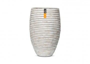 donice ceramiczne: Donica ogrodowa z cementu RWI1132 84cm