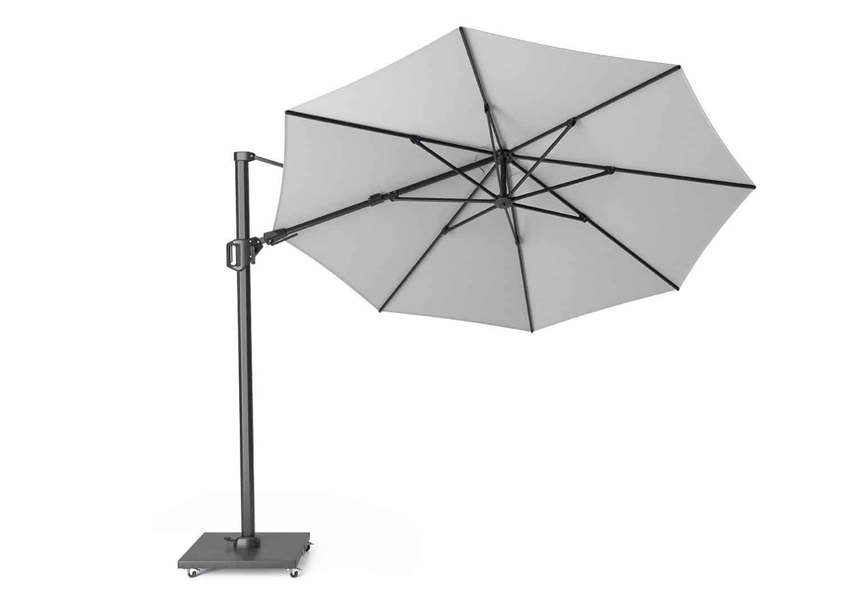 Parasol ogrodowy Challenger T² Ø 3.5m