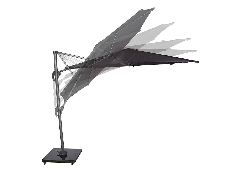 Parasol ogrodowy Challenger T¹ Ø 3.5m