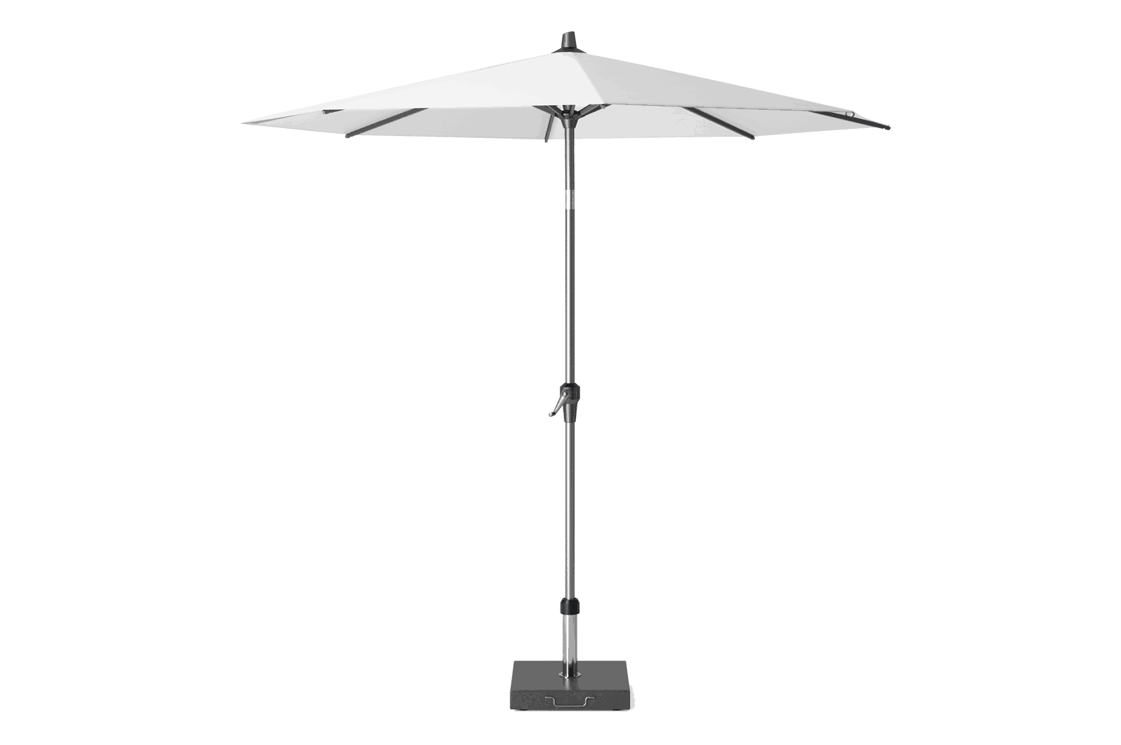 Parasol ogrodowy Riva Ø 2,5m