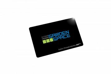 Parasole ogrodowe: Karta podarunkowa Garden Space®