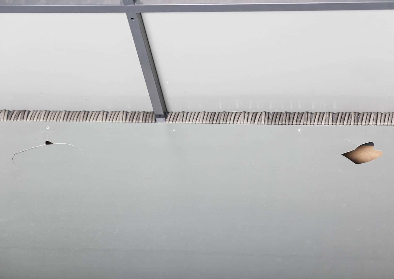Skrzynia ogrodowa 160cm SCATOLA Royal szary 2 OUTLET