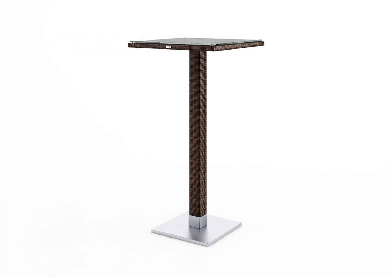 Stół ogrodowy QUADRO
