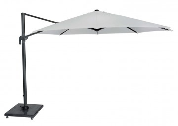Parasol ogrodowy SolarFlex T¹ Ø3,5 White 1 OUTLET