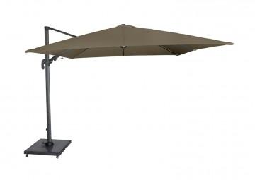 Parasol ogrodowy Solarflex T² 3 x 3 Taupe 1 OUTLET