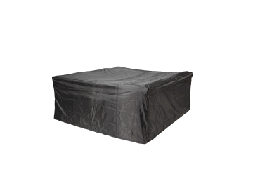 Pokrowiec kwadratowy na meble ogrodowe 130x130x85cm
