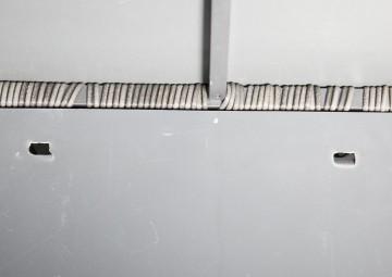 Skrzynia ogrodowa 100cm SCATOLA Royal szary 5 OUTLET