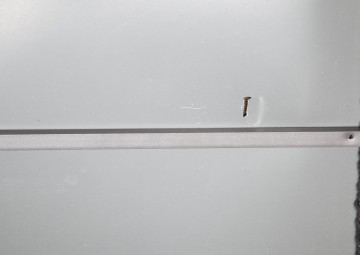 Skrzynia ogrodowa 160cm SCATOLA Royal brąz 5 OUTLET