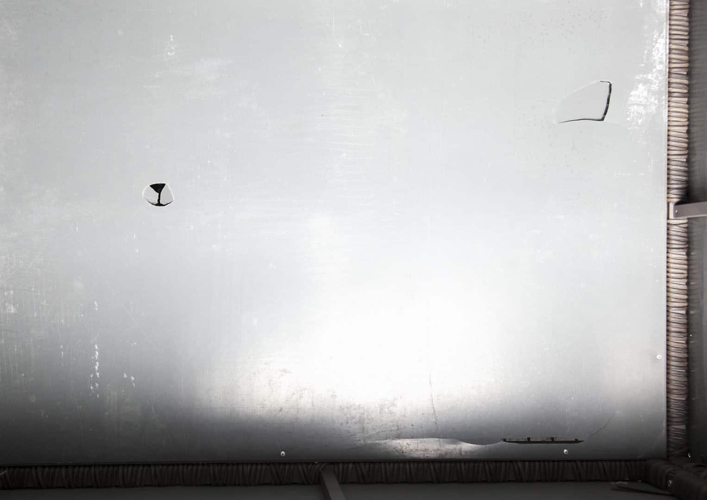 Skrzynia ogrodowa 160cm SCATOLA Royal brąz 8 OUTLET
