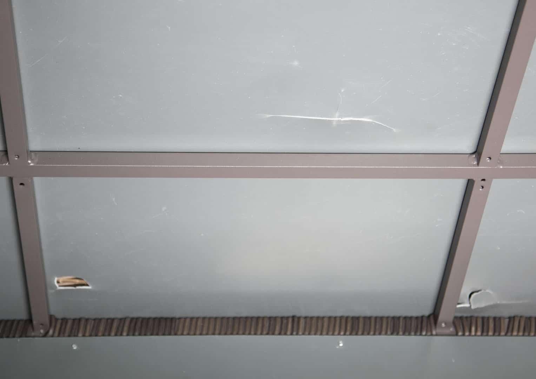 Skrzynia ogrodowa 160cm SCATOLA Royal brąz 16 OUTLET