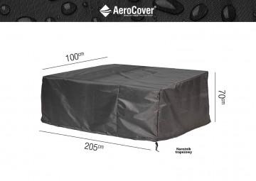 Pokrowiec na sofę lub leżanki 205x100x70cm