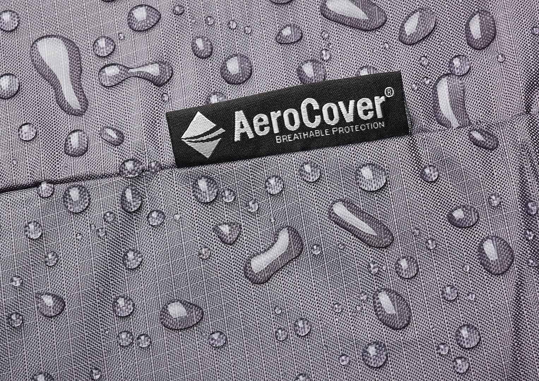 pokrowiec na parasole do ogrodu - detal