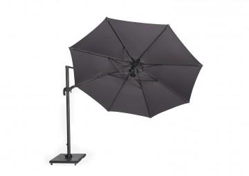 Pokrowiec na parasol ogrodowy z nogą boczną 250x60cm