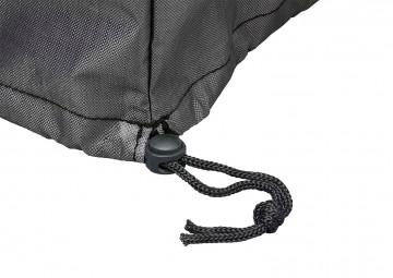 Pokrowiec na parasol ogrodowy z nogą centralną 215x30/40cm
