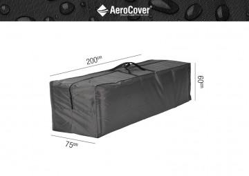 bez VAT!: Pokrowiec na poduszki ogrodowe 200x75x60cm