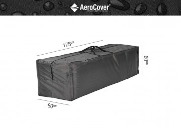 Pokrowiec na poduszki ogrodowe 175x80x60cm