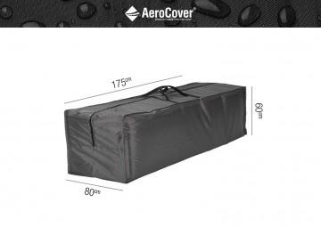 Pokrowiec na poduszki ogrodowe 125x32x50cm