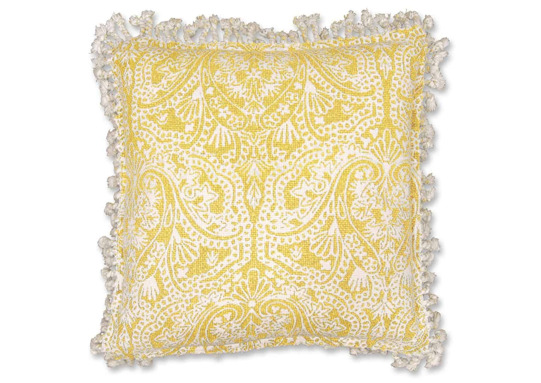 Poduszka  dekoracyjna Yfke sunshine