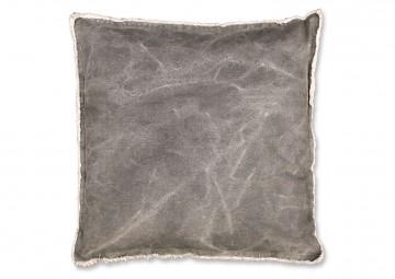 Poduszka dekoracyjna Sef dark grey