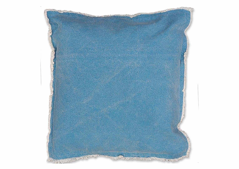 Poduszka dekoracyjna Sef lake blue