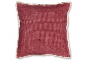 Poduszka dekoracyjna Revi red