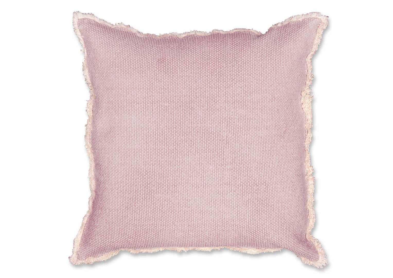 Poduszka dekoracyjna Revi 60x60cm blush