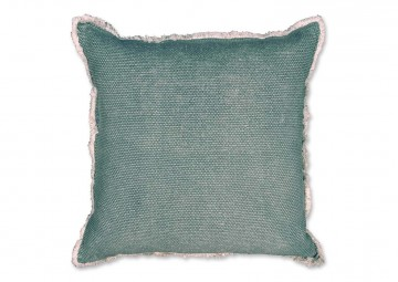 Poduszka dekoracyjna Revi 60x60cm lake blue