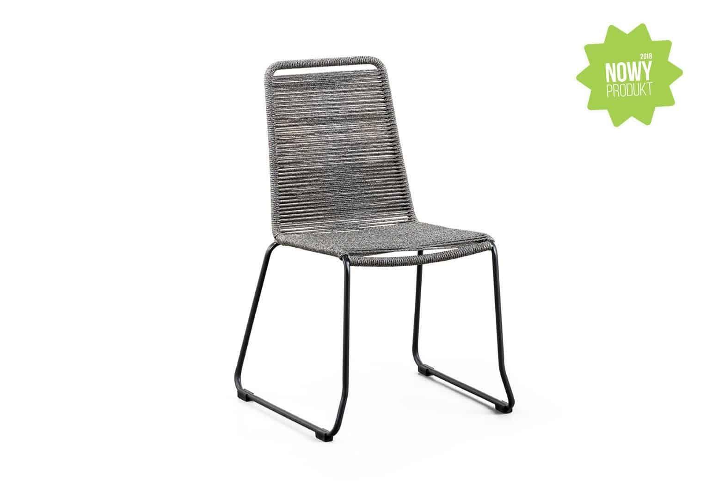 Krzesło ogrodowe ELOS
