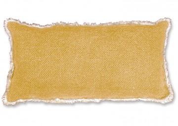 poduszki na taras: Poduszka dekoracyjna Revi 30x60cm sunshine