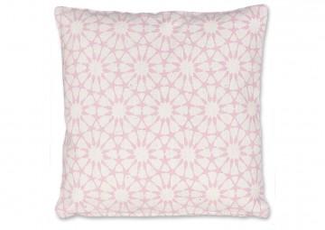 poduszki na taras: Poduszka dekoracyjna Opium blush