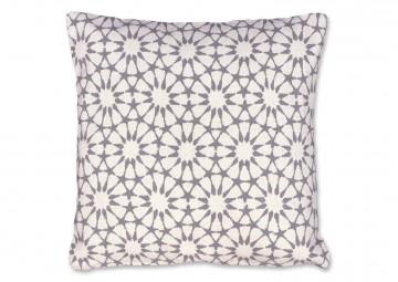Poduszka dekoracyjna Opium chateau grey