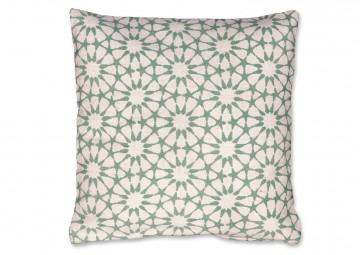 poduszki na taras: Poduszka dekoracyjna Opium sage