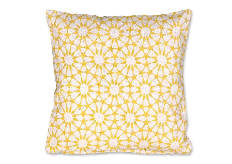 Poduszka dekoracyjna Opium sunshine