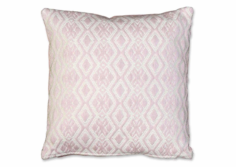 Poduszka dekoracyjna Frevo blush