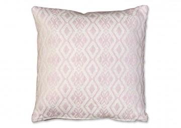 poduszki na taras: Poduszka dekoracyjna Frevo blush