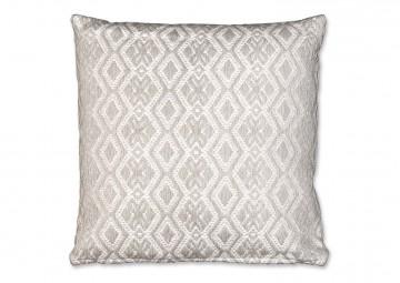 Poduszka dekoracyjna Frevo chateau grey