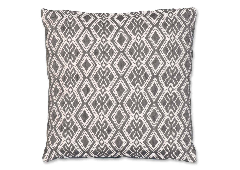 Poduszka dekoracyjna Frevo dark grey