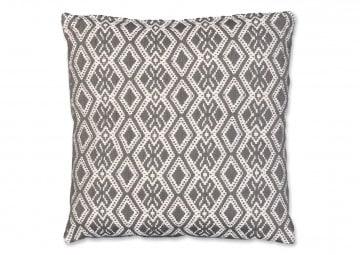 poduszki na taras: Poduszka dekoracyjna Frevo dark grey