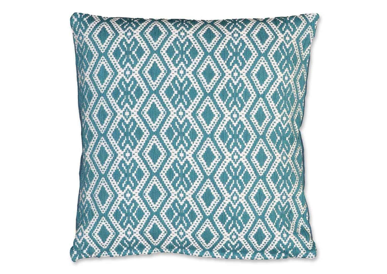 Poduszka dekoracyjna Frevo lake blue