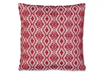 Poduszka dekoracyjna Frevo red