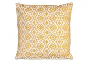 poduszki na taras: Poduszka dekoracyjna Frevo sunshine