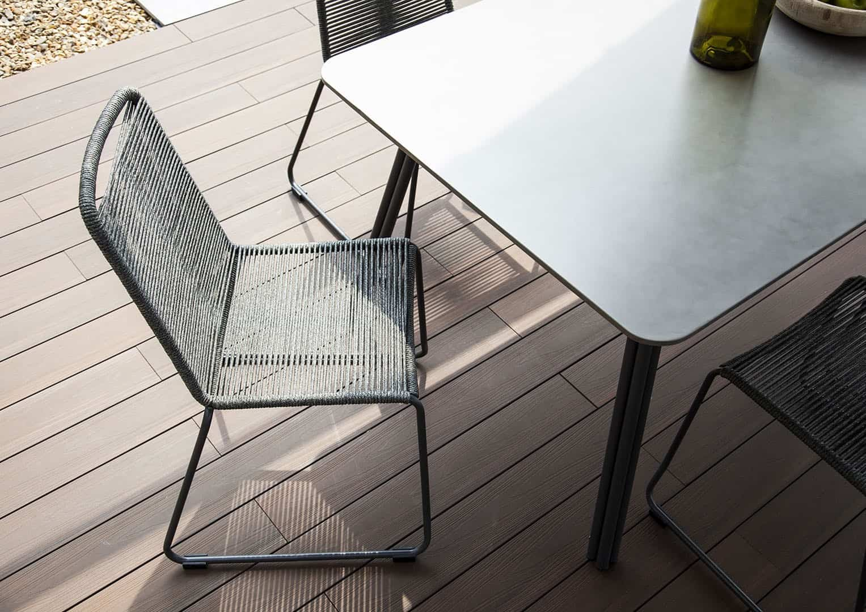 stół do ogrodu SIMI